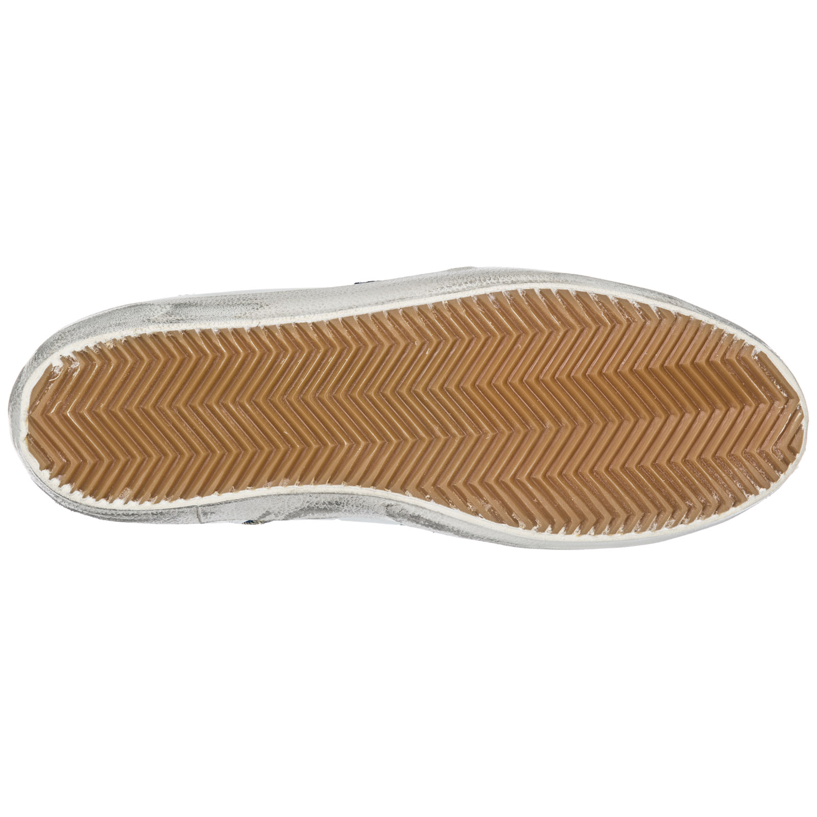 5e41d7a1b569 High top sneakers Golden Goose Francy G33MS591.B39 white - bluette ...