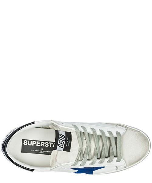 Herrenschuhe herren leder schuhe sneakers superstar secondary image