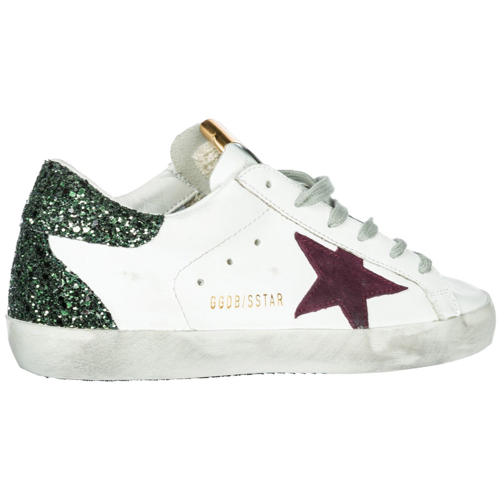 huge discount 6e398 06f22 Golden Goose Women s shoes leather trainers sneakers superstar