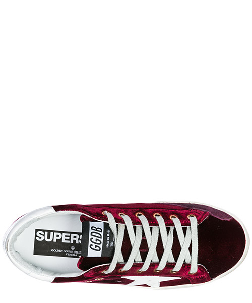 Women's shoes trainers sneakers  superstar secondary image