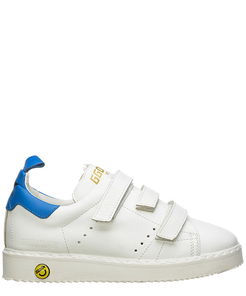 Zapatillas Golden Goose G34KS340.B4 bianco