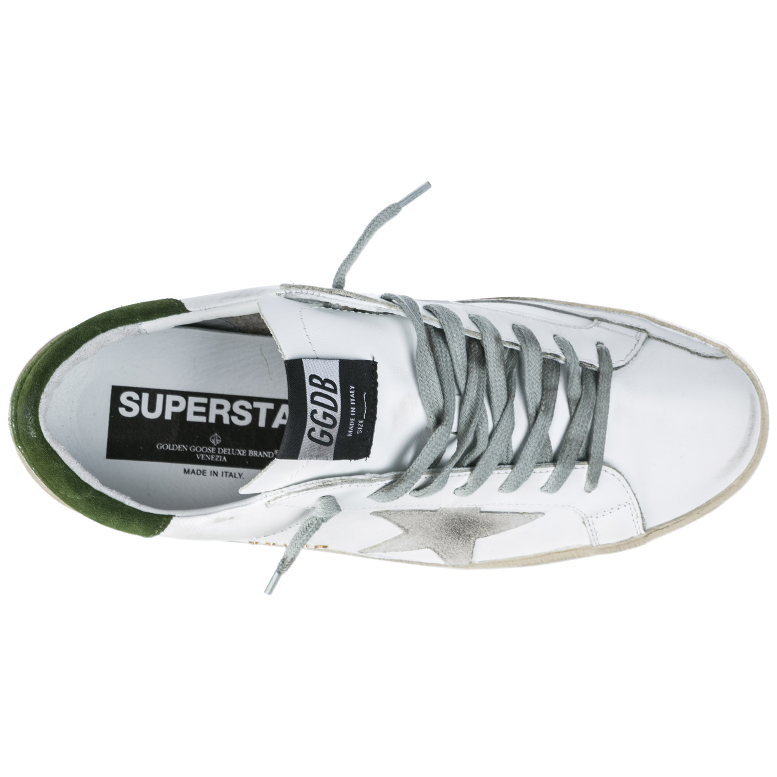 Men's shoes leather trainers sneakers superstar