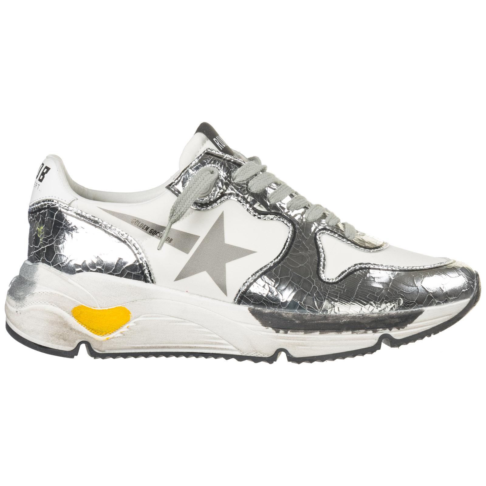 newest db391 29860 Damenschuhe turnschuhe damen leder schuhe sneakers running