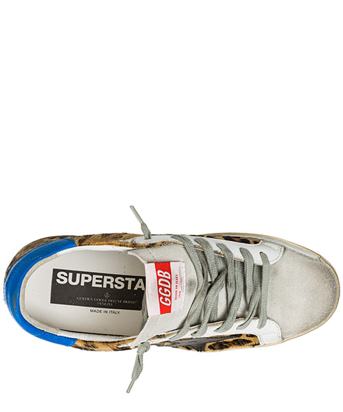 Scarpe sneakers donna  superstar secondary image