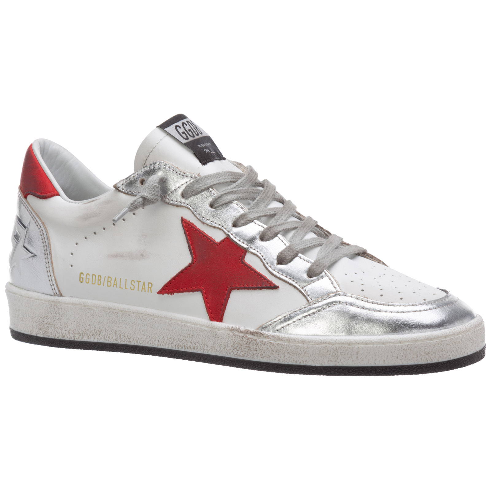 Sneakers Golden Goose ball star