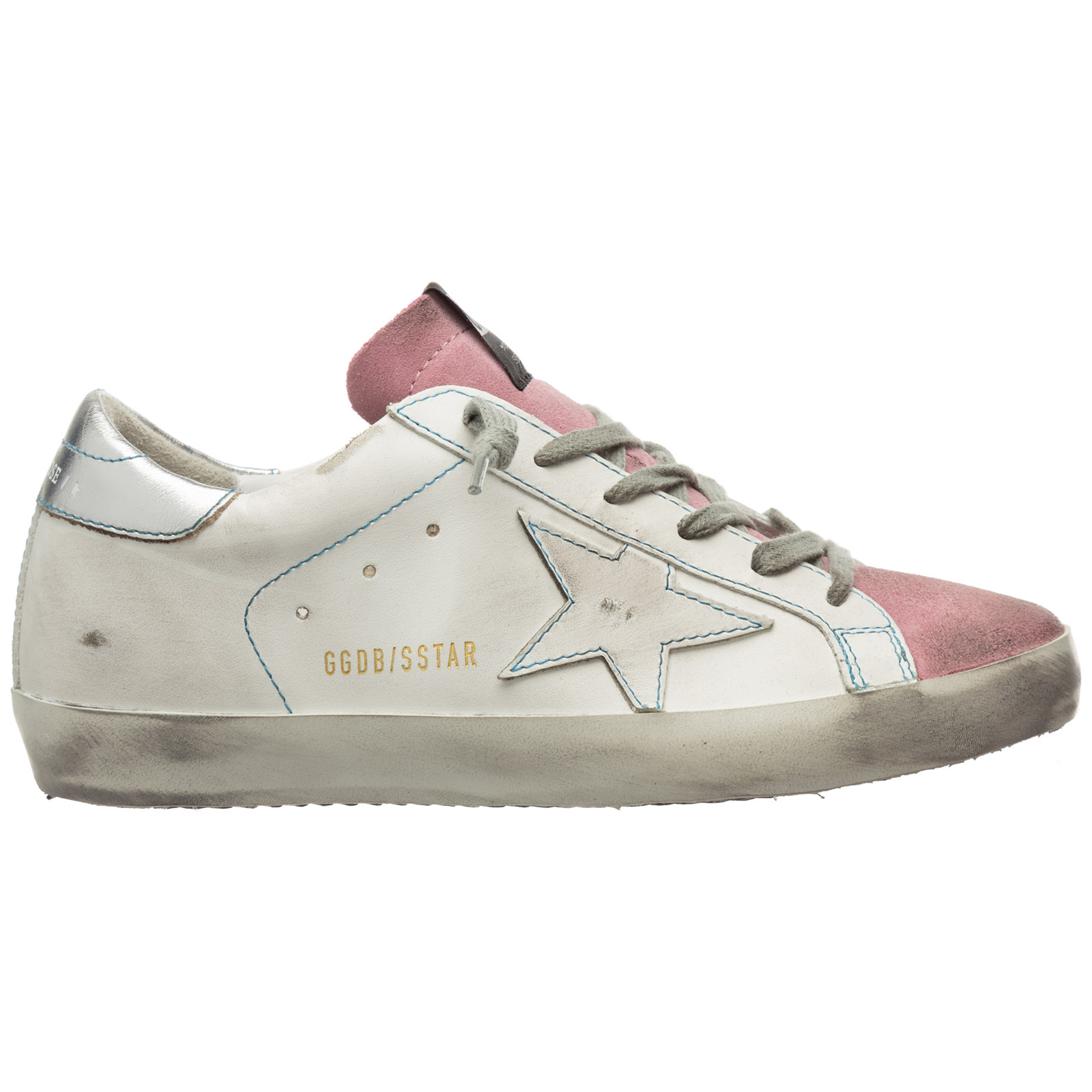 Sneakers Golden Goose superstar