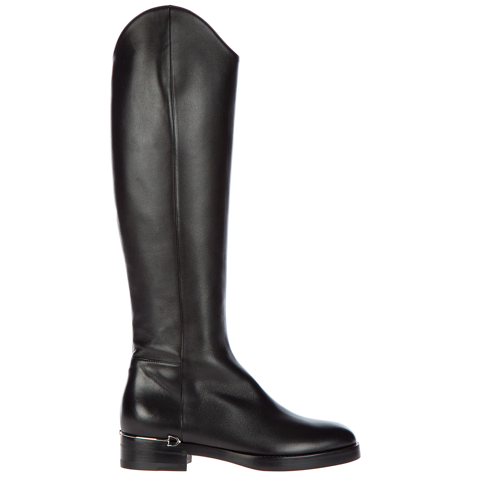 9ab30055d High boots Gucci 333058 BKO00 1000 nero