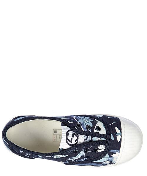 Sneakers kinder schuhe mädchen turnschuhe originell  sepang flora secondary image