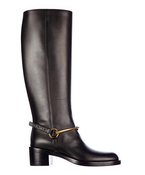 сапоги женские кожаные  lifford