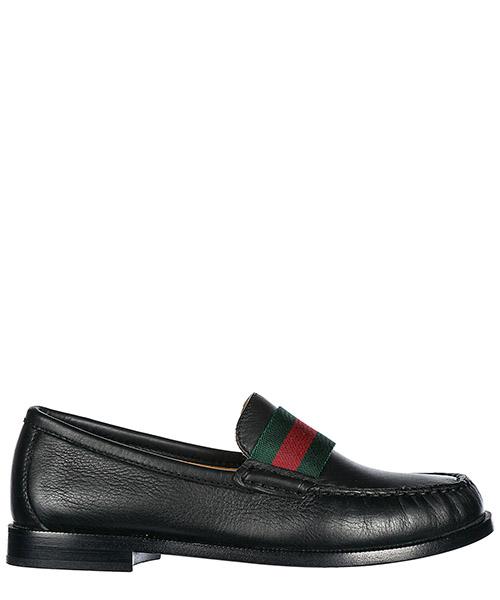 Moccasins Gucci 356070BLN101060 nero