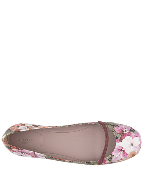 Women's ballet flats ballerinas  blooms secondary image