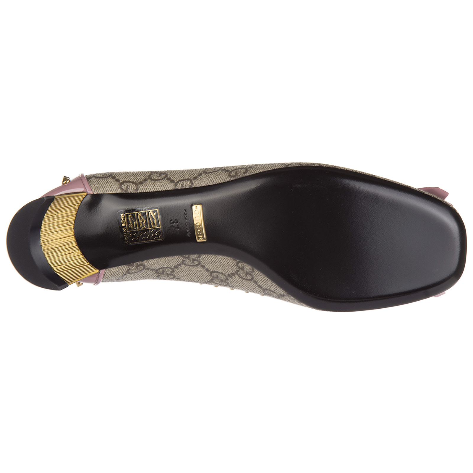 Escarpins chaussures femme à talon