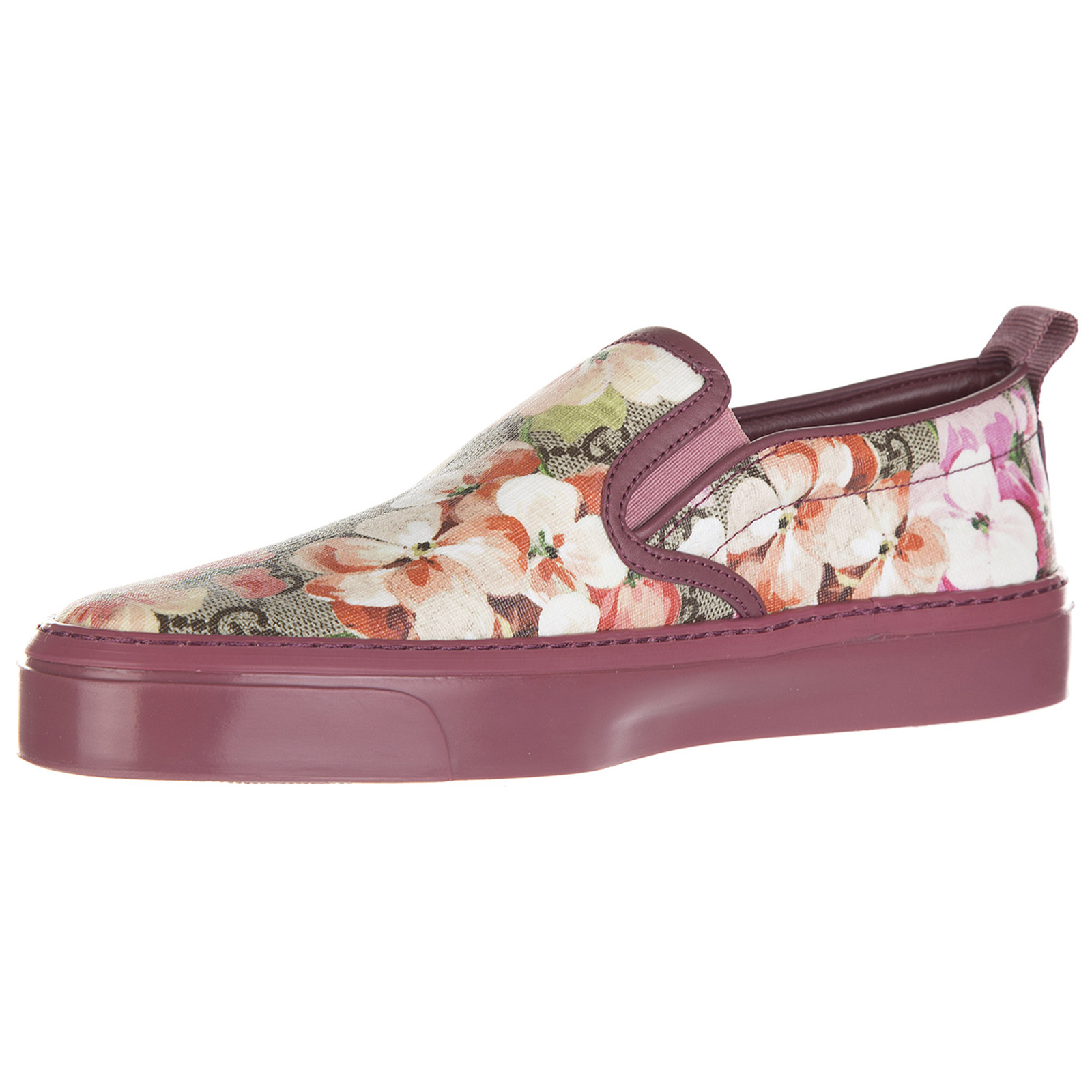 Women's slip on sneakers