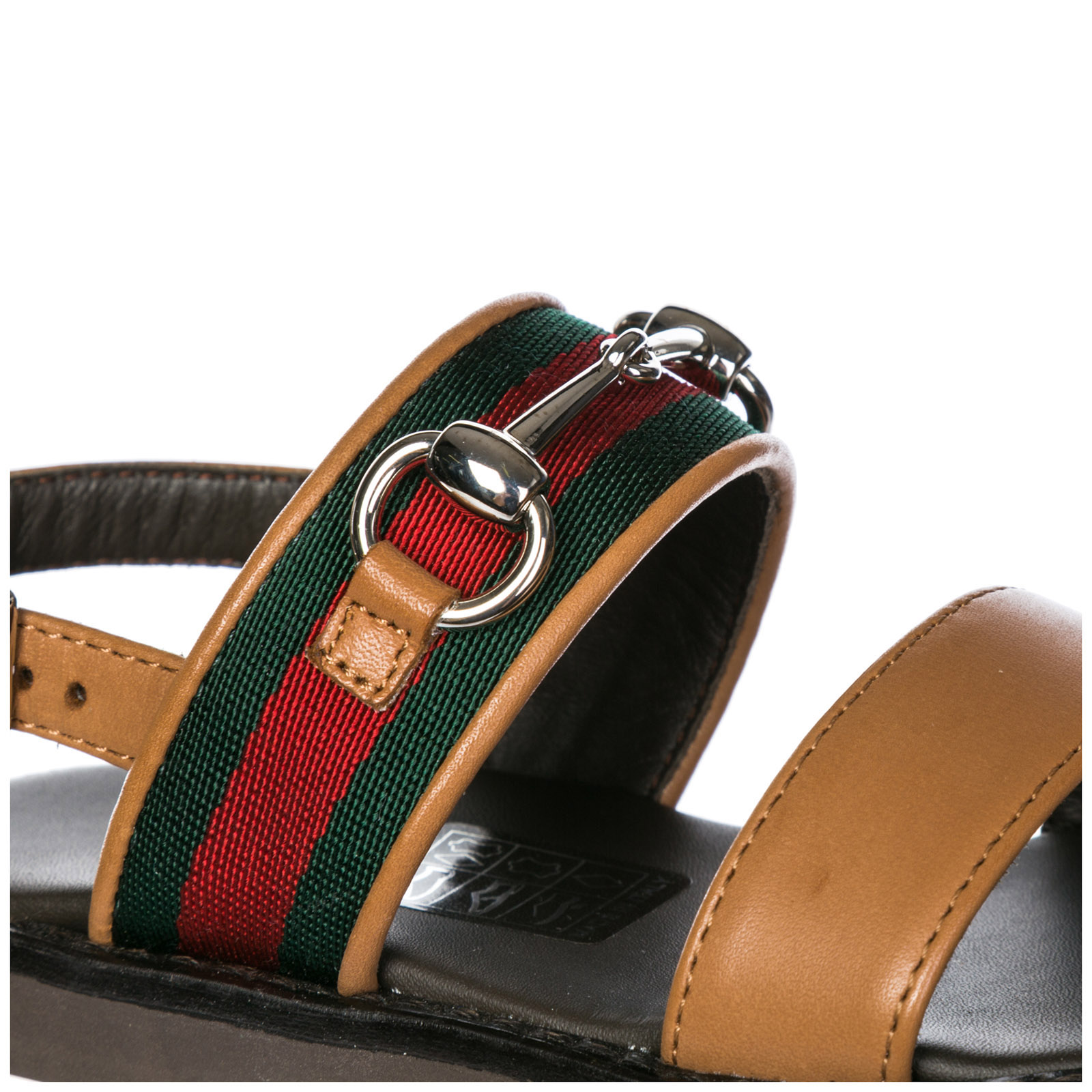 Girls sandals child leather