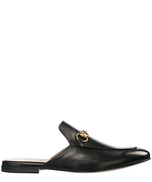Ciabatte Gucci 426219BLM001000 nero