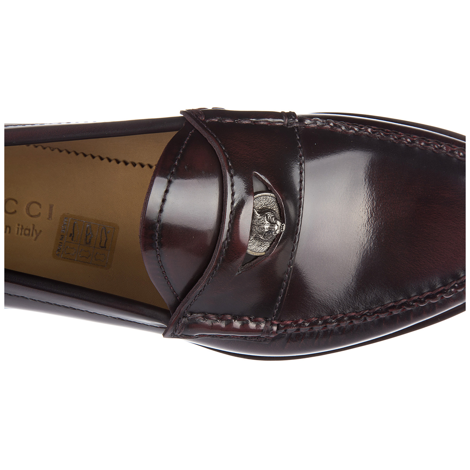 Info Harga D Island Shoes Slip On Moccasin Office Leather Dark Brown Mocasine Casual Loafers Black Moccasins Gucci 429206 Bxp00 6123 Chardonnay