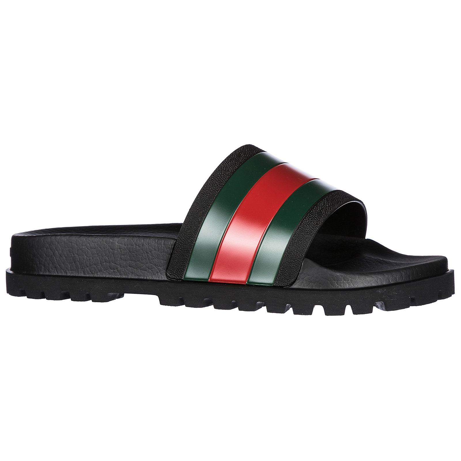 09c306afbaac Gucci Men s slippers sandals rubber