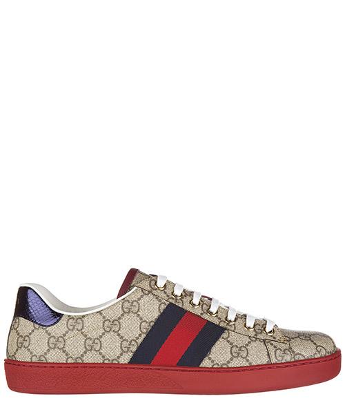 Sneakers Gucci 429445 k2lh0 9767 ebano