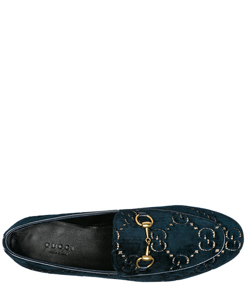 Women's loafers moccasins  jordaan secondary image