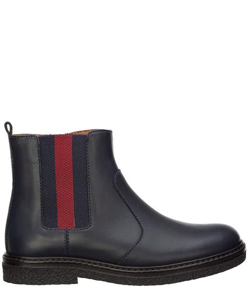 Desert boots Gucci 433137 BMN60 4061 blu