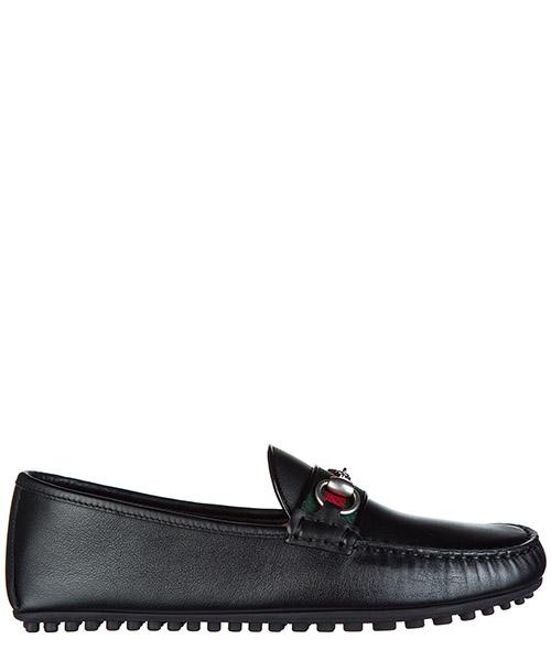Moccasins Gucci 450892 A9L60 1098 nero