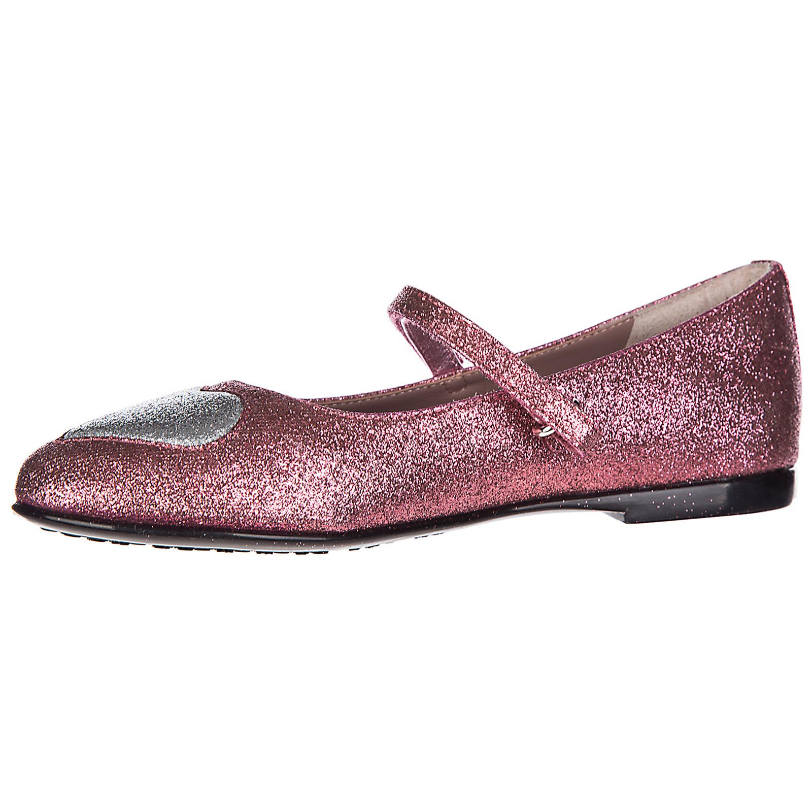 Girls ballet flats ballerinas child