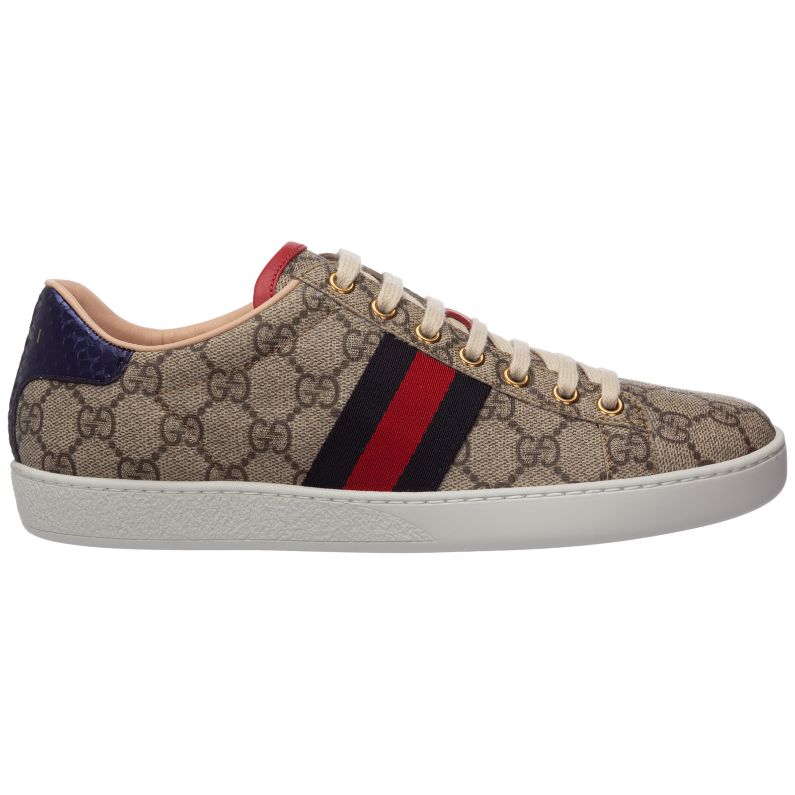 Sneakers Gucci ace 499410K2LH09768