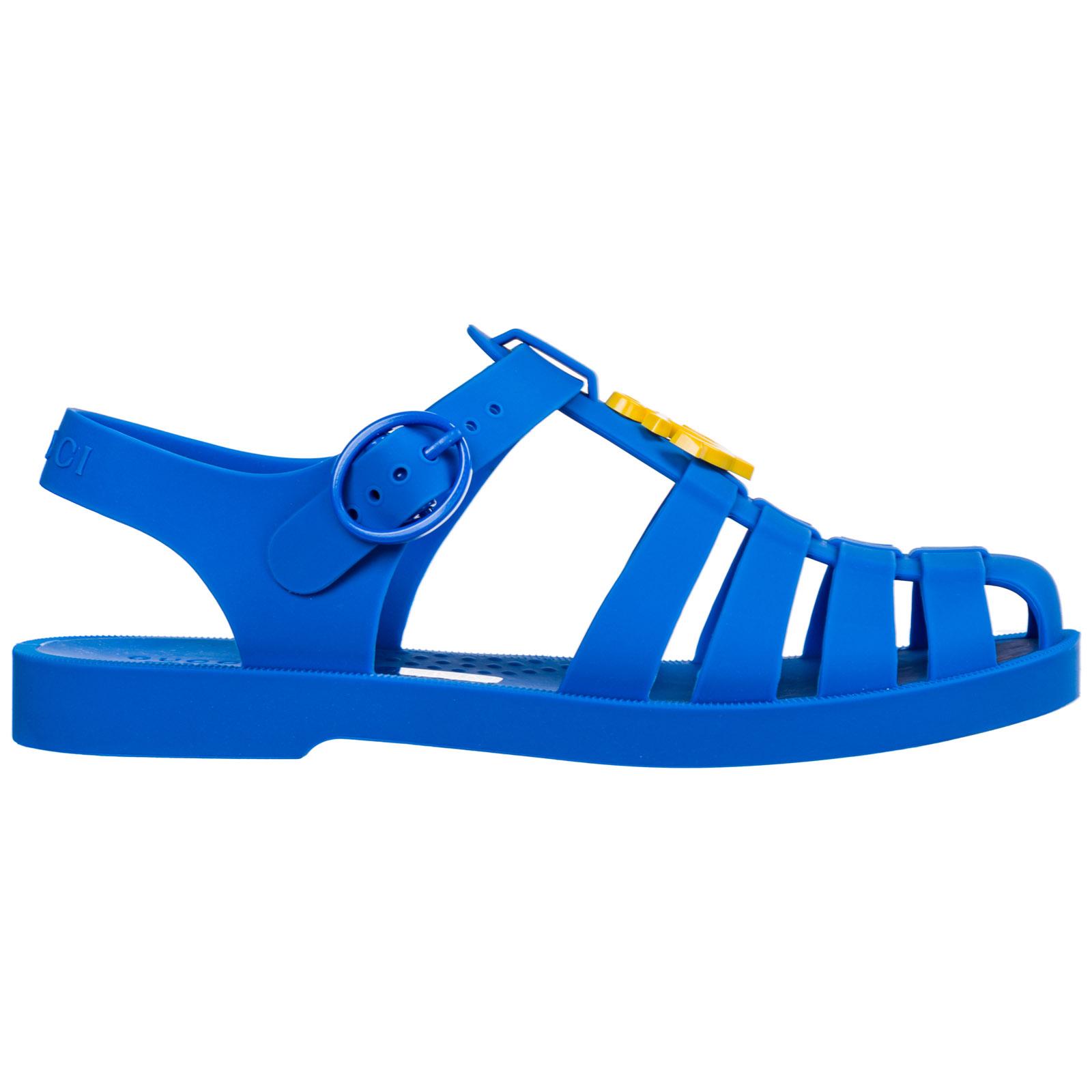 wholesale dealer d885d 97c8a Sandali Bimbo Bambino in Blue