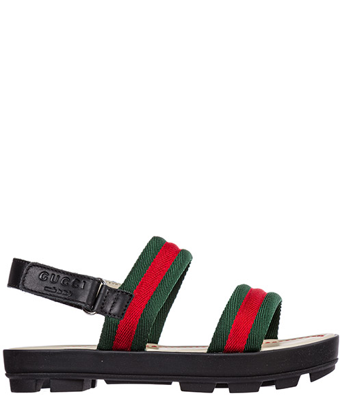 Sandals Gucci 501060 HJL10 8466 nero