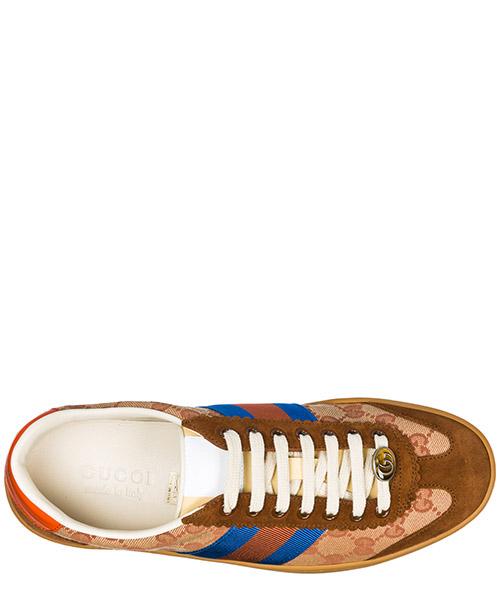 Scarpe sneakers uomo  g74 secondary image