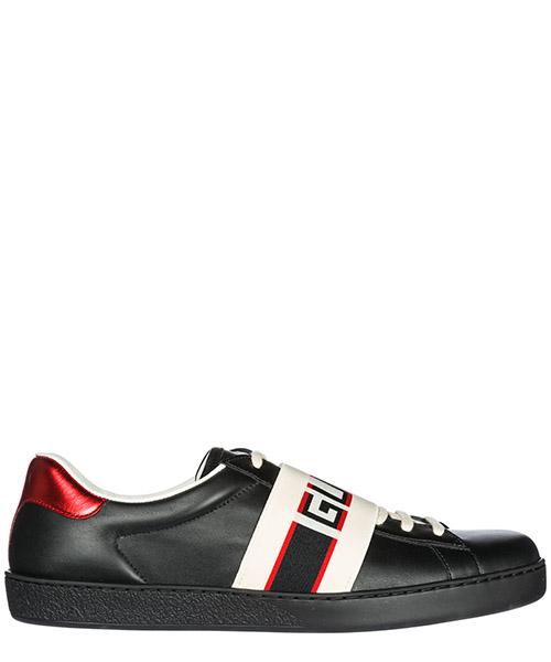 Sneakers Gucci 523469 0FIV0 1076 nero