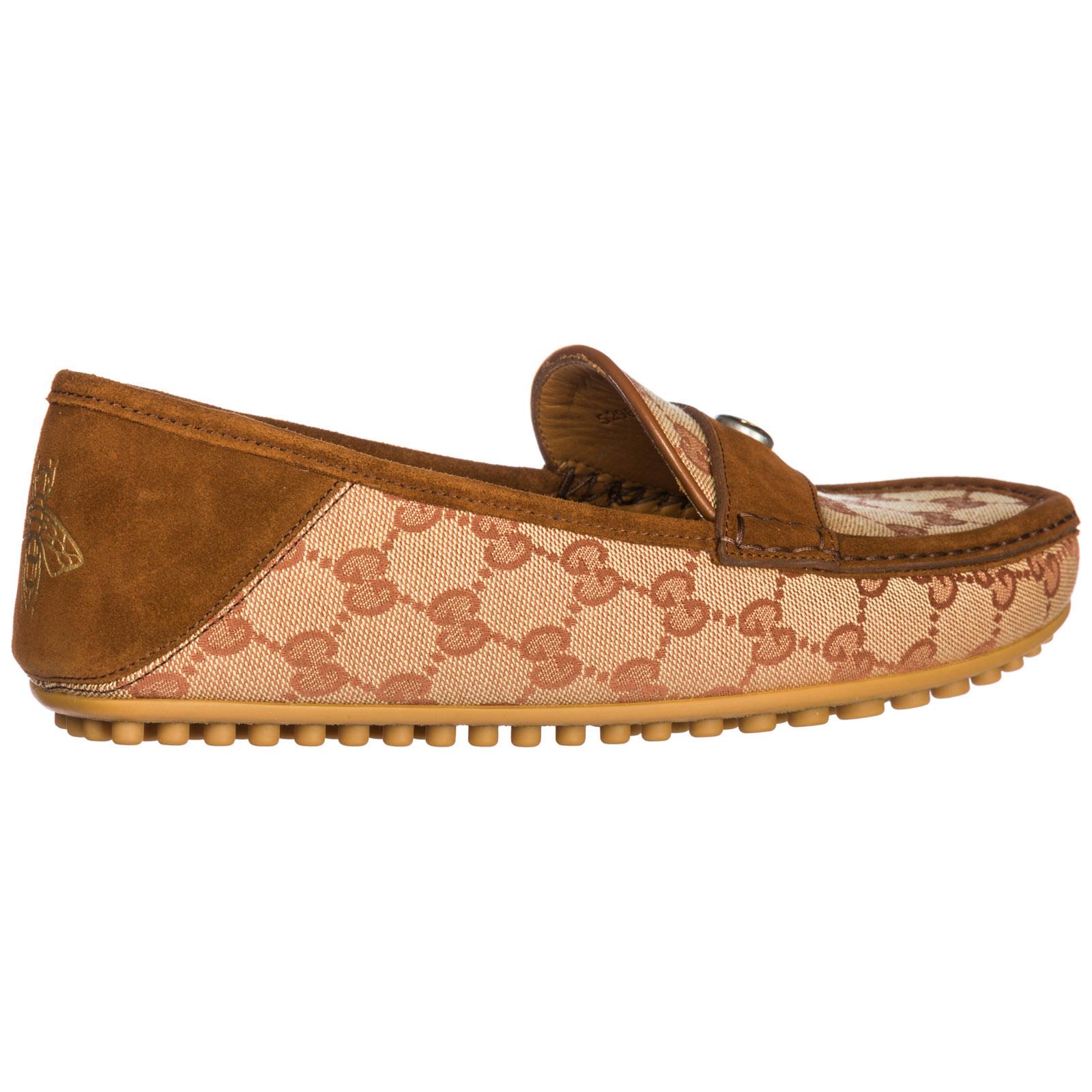 Men's loafers moccasins
