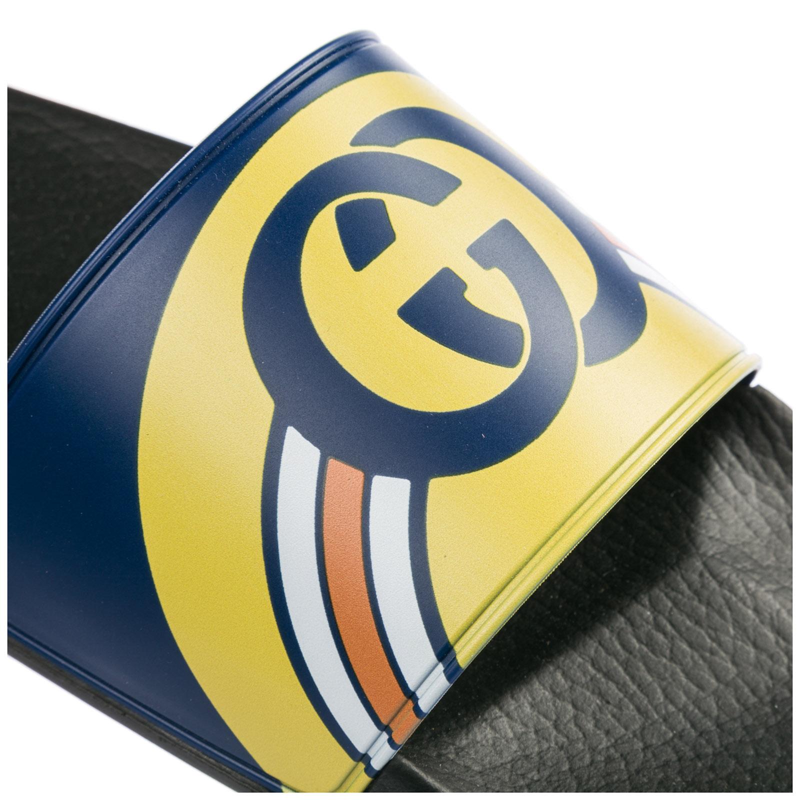 a260a078d1bd Ciabatte Gucci 548703 JDB00 4736 electric blue | FRMODA.com