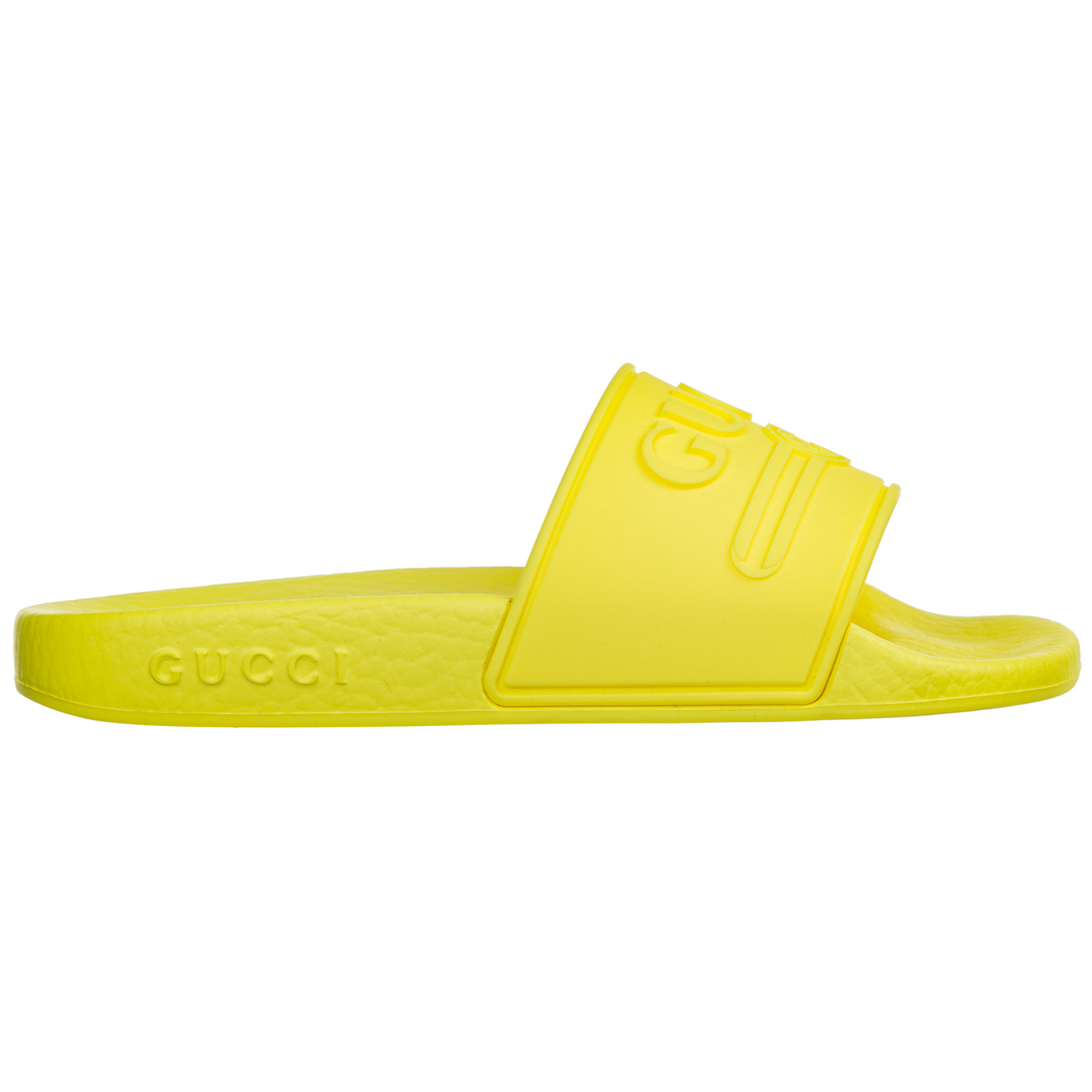 baa36ed1e6e Girls Slippers in Yellow