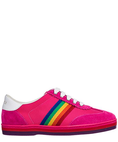 Sneakers Gucci 554664 9pyp0 5765 fucsia