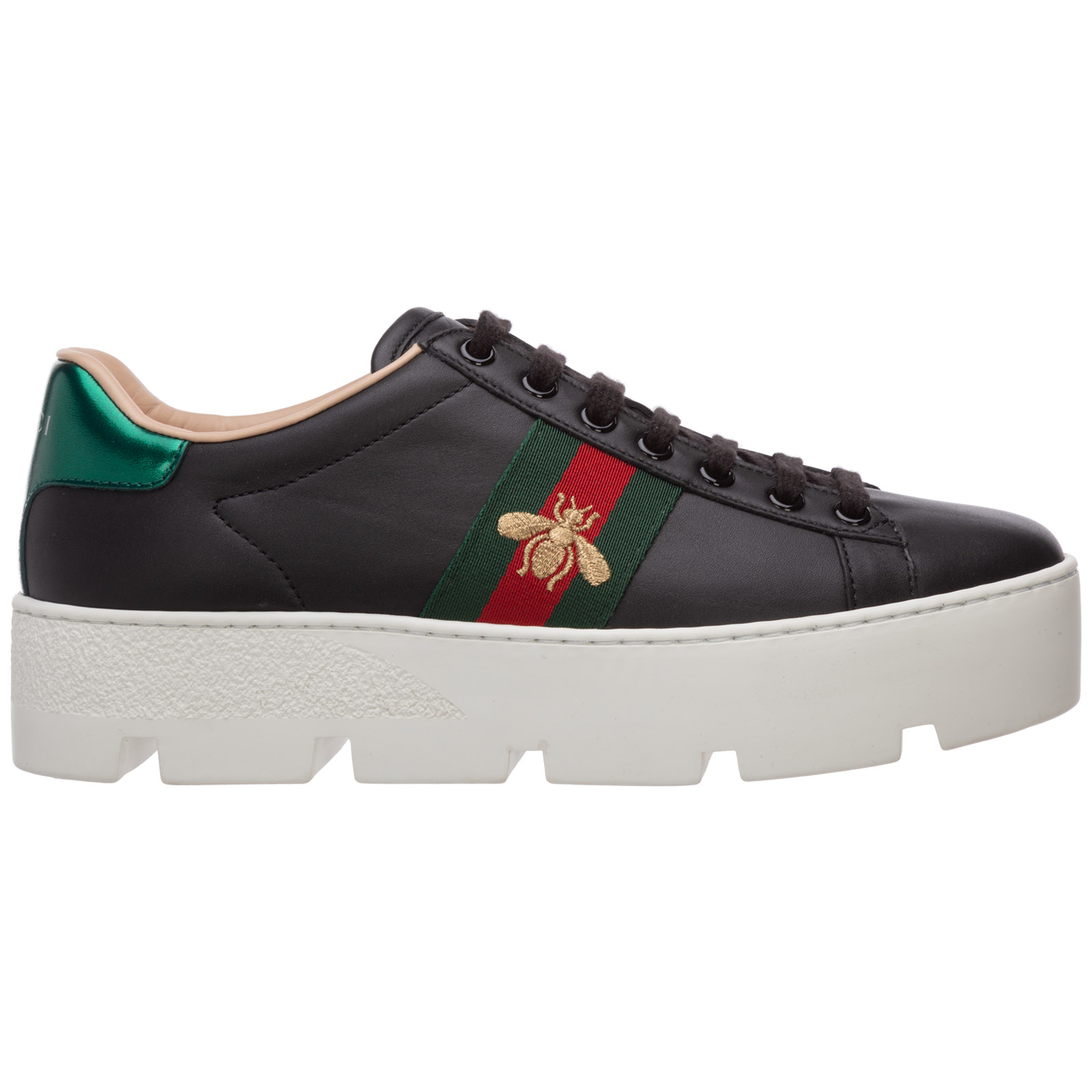 Wedge sneakers Gucci 577573DOPE01061