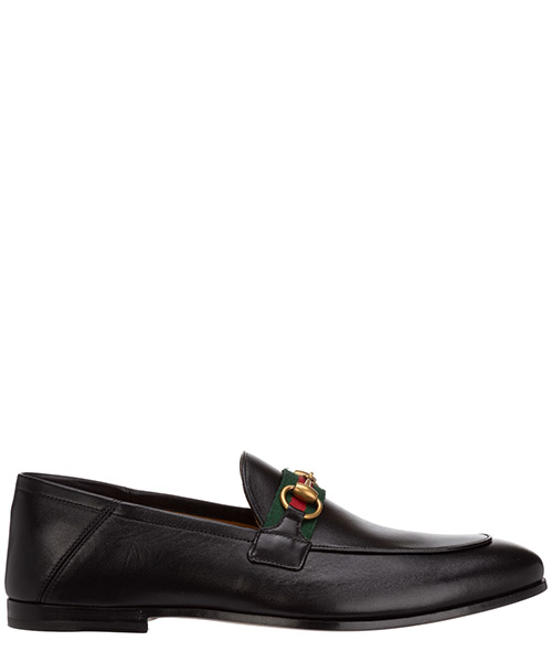 Mocasines Gucci 581513 DLCC0 1078 nero