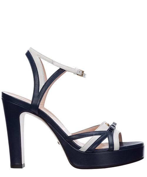 Sandals Gucci 609438 C9D10 9068 blu