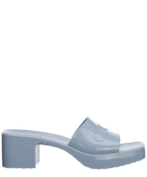 Sandalen Gucci 624730j87004928 porcelain light blue