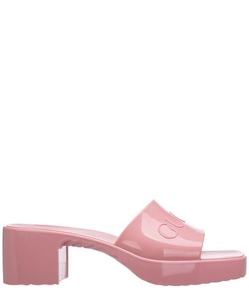 Sandalen Gucci 624730j87005815 rosa