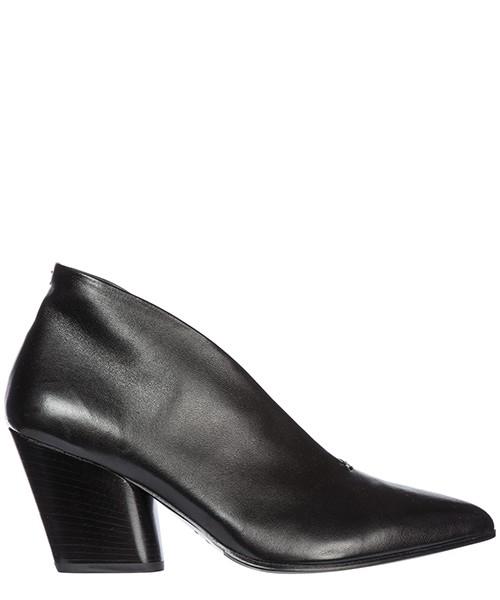 Zapatos de tacon Halmanera Rouge 31 ROUGE3129BARONNE nero