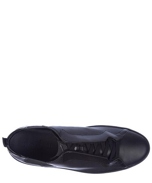 Zapatos zapatillas de deporte hombres en piel capsule secondary image