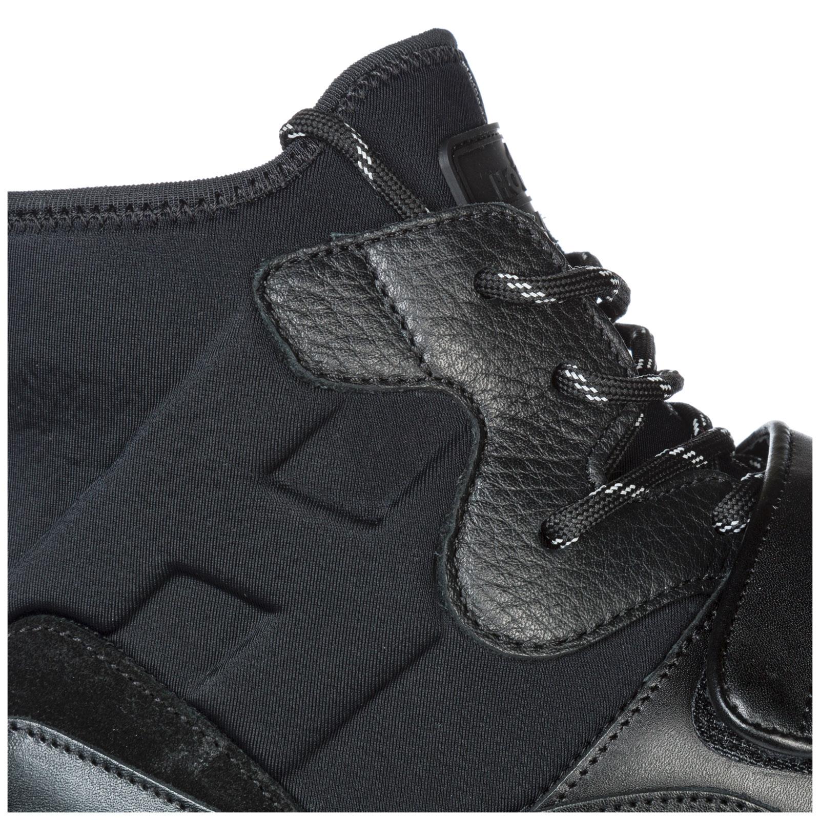 a1d4a9f0d357a High top sneakers Hogan Interactive³ GYM3710AY70K0R0XCR nero ...