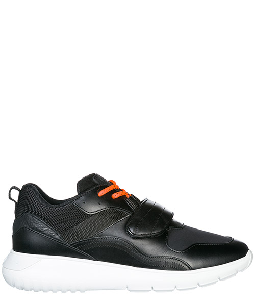 Sneakers Hogan Interactive³ GYM3710AZ60K1G0XCR nero