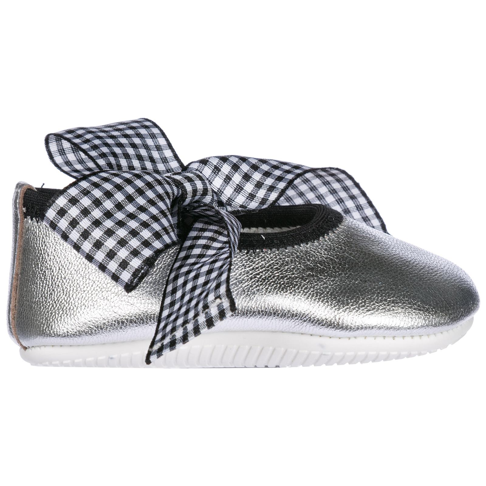Ballerine scarpe bimba bambina pelle