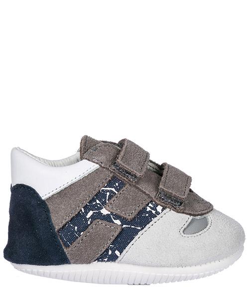 Детская обувь мальчик ребенок кроссовки camoscio olympia
