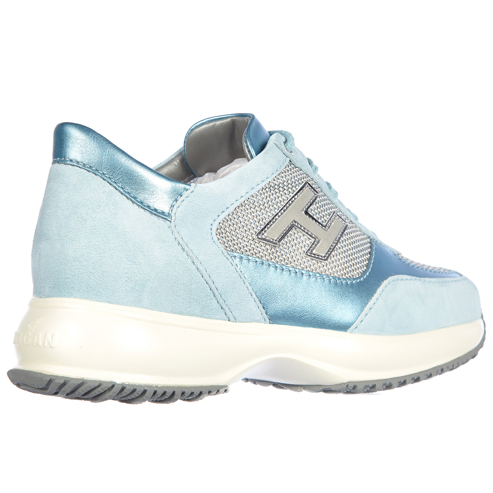 b19270f6fb636 Girls shoes baby child sneakers camoscio interactive h flock