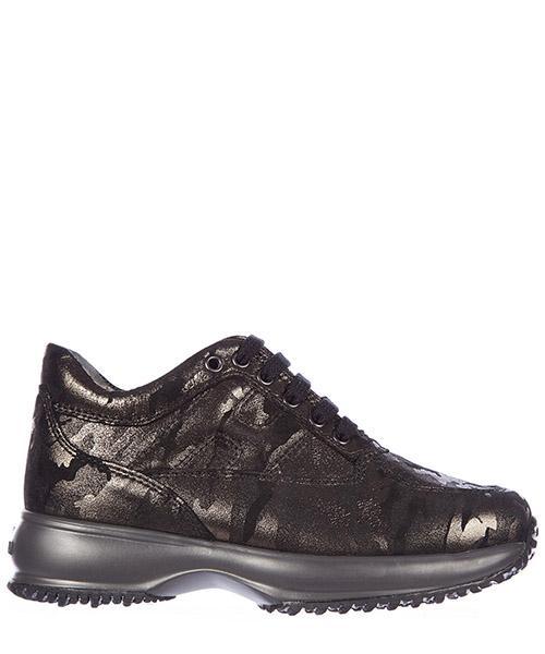 Sneakers Hogan Interactive HXC00N0001E6S0B999 nero