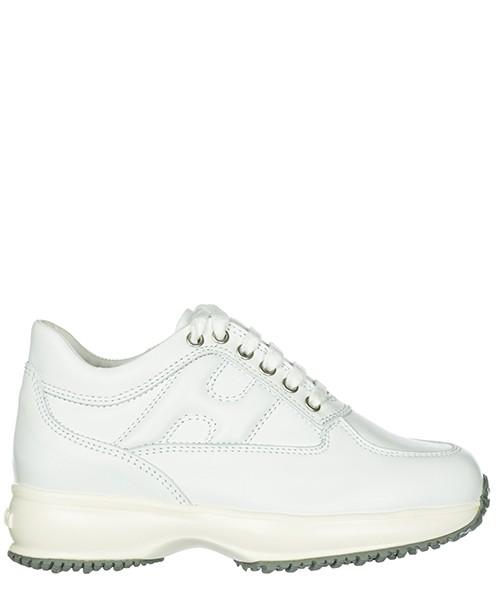 Sneakers Hogan HXC00N00E11CSRB001 bianco