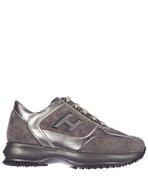 Sneakers Hogan Interactive HXC00N0258221Q9R12 grigio